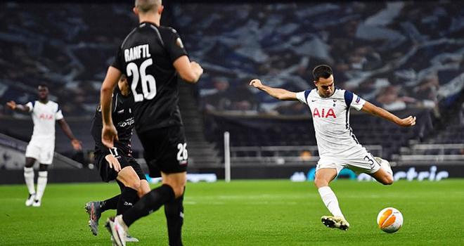 Ket qua bong da, Lask vs Tottenham. Arsenal vs Rapid Vienna, Milan vs Celtic, C2, Kết quả cúp C2, Kết quả Europa League, Bảng xếp hạng cúp C2, Bảng xếp hạng Europa League