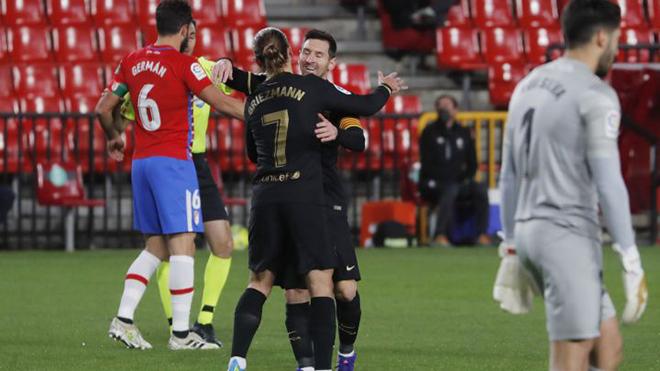 Bảng xếp hạng La Liga vòng 18: Real Madrid lỡ cơ hội lên đầu, Barcelona thu hẹp khoảng cách