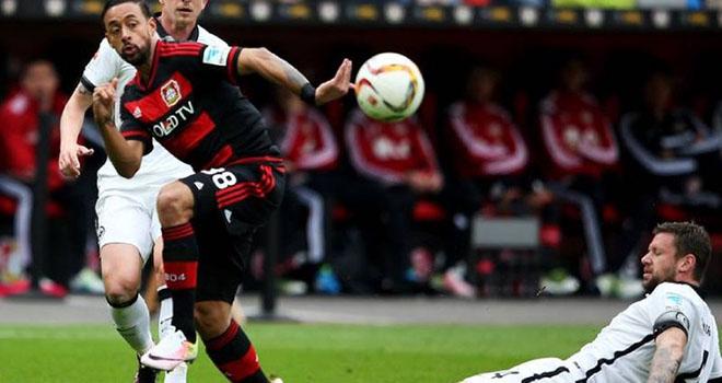 Leverkusen vs Frankfurt, lịch thi đấu bóng đá, trực tiếp bóng đá