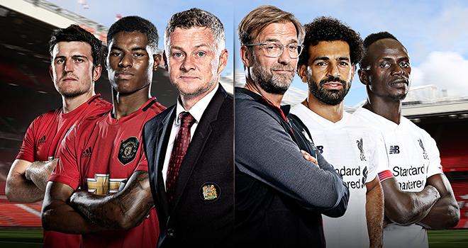 Kết quả bốc thăm vòng 4 cúp FA, MU vs Liverpool, MU chạm trán Liverpool, Cúp FA, lịch thi đấu cúp FA, MU, Liverpool, MU đấu với Liverpool, Ole vs Klopp, chung kết sớm