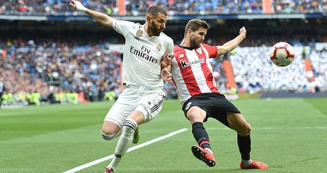 Real Madrid vs Bilbao, trực tiếp bóng đá, lịch thi đấu bóng đá, Cúp Nhà vua