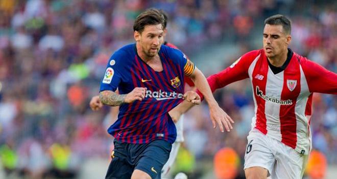 Barcelona vs Bilbao, trực tiếp bóng đá, lịch thi đấu bóng đá, Siêu cúp Tây Ban Nha
