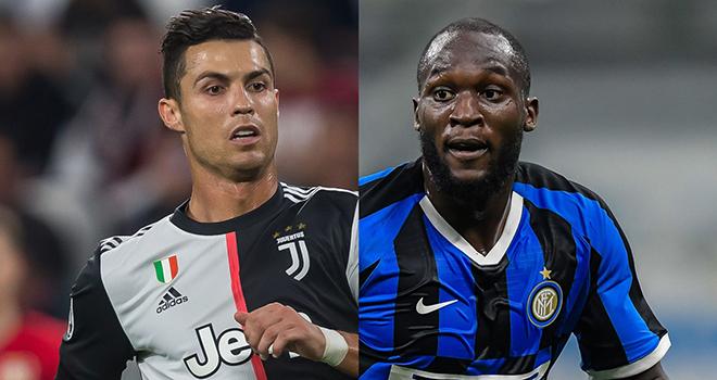 Inter Milan vs Juventus, trực tiếp bóng đá, lịch thi đấu bóng đá, Serie A