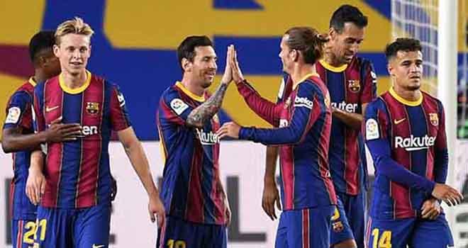 Cornella vs Barcelona, trực tiếp bóng đá, lịch thi đấu bóng đá