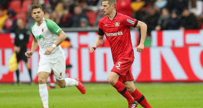Leverkusen vs Wolfsburg, trực tiếp bóng đá, lịch thi đấu bóng đá, Bundesliga