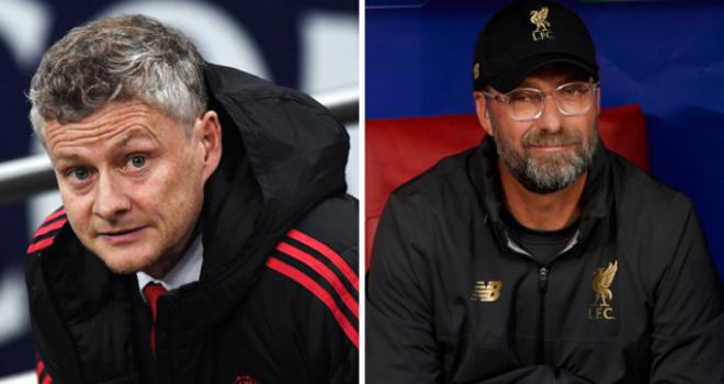 Trực tiếp bóng đá, MU vs Liverpool, Trực tiếp MU vs Liverpool, Trực tiếp cúp FA, lịch thi đấu cúp FA, cúp FA, MU đấu với Liverpool, vòng 4 cúp FA, Ole Solskjaer, Klopp