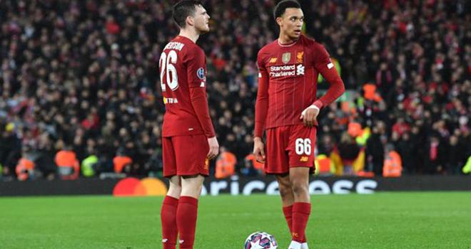 Liverpool, MU vs Liverpool, Cúp FA, Liverpool sa sút, Chuyển nhượng Liverpool, Kết quả MU vs Liverpool, kết quả cúp FA, Liverpool bị loại khỏi cúp FA, hàng thủ Liverpool