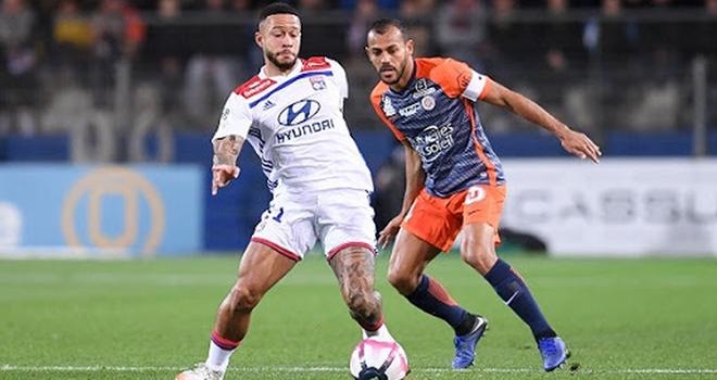 Montpellier vs Lyon, lịch thi đấu bóng đá, trực tiếp bóng đá, Bundesliga