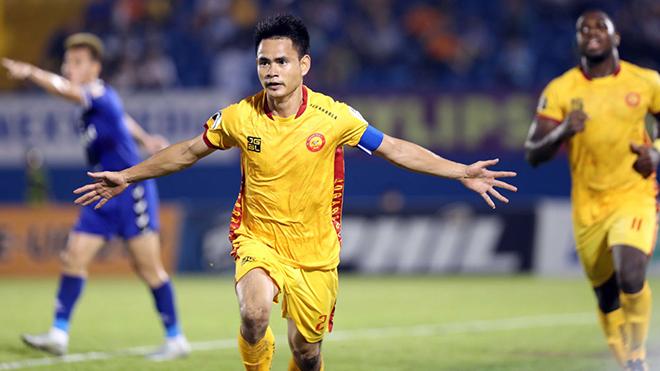 Thanh Hóa vs Nam Định, lịch thi đấu bóng đá, trực tiếp bóng đá, V-League