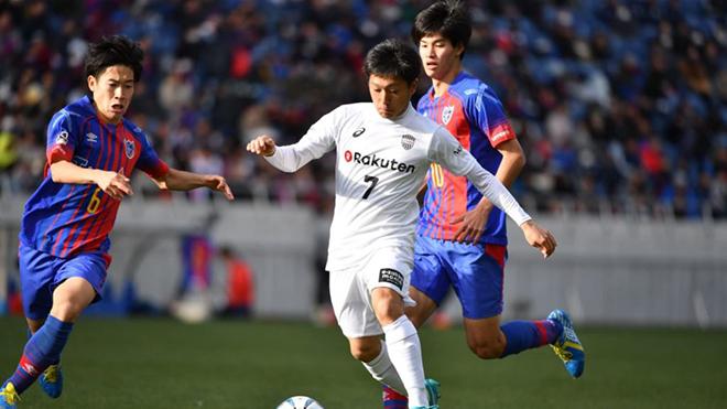 Kashiwa Reysol vs FC Tokyo
