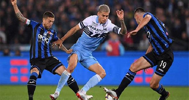 Atalanta vs Lazio, lịch thi đấu bóng đá, trực tiếp bóng đá, serie A
