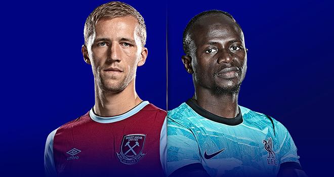 Lich thi dau bong da hom nay, Trực tiếp bóng đá, West Ham vs Liverpool, K+PM, K+, trực tiếp West Ham vs Liverpool, Liverpool đấu với West Ham, trực tiếp Ngoại hạng Anh
