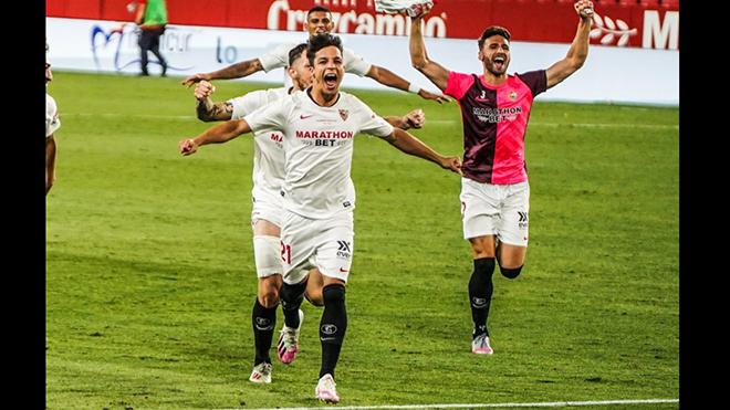 Linares Deportivo vs Sevilla, trực tiếp bóng đá, Cúp Nhà vua Tây Ban Nha