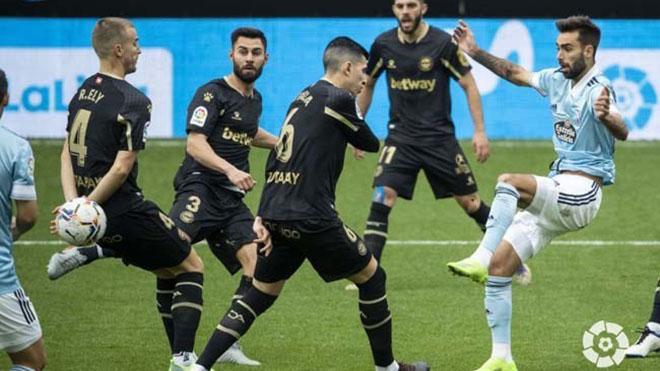 Deportivo vs Alaves, lịch thi đấu bóng đá, trực tiếp bóng đá, Cúp nhà Vua Tây Ban Nha