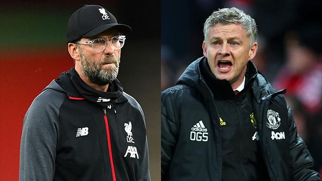 Cuộc đua vô địch Ngoại hạng Anh: Liverpool run rẩy, MU đứng trước cơ hội lên đỉnh