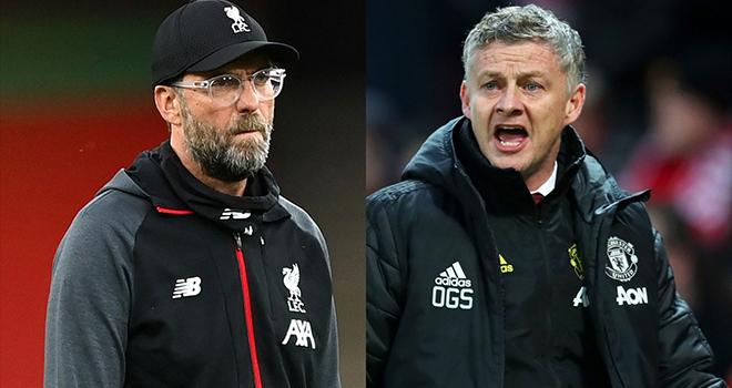 Cuộc đua vô địch Ngoại hạng Anh, Bảng xếp hạng Ngoại hạng Anh, MU vượt Liverpool, BXH bóng đá Anh, Kết quả Southampton vs Liverpool, Kết quả Ngoại hạng Anh, MU, Liverpool