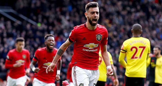MU vs Watford, lịch thi đấu cúp FA, trực tiếp bóng đá