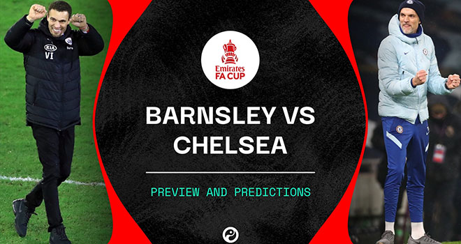 Ket qua bong da, Barnsley vs Chelsea, Bayern vs Tigres, Cúp FA, Club World Cup, kết quả cúp FA, kết quả FIFA Club World Cup, video Barnsley Chelsea, video Bayern Tigres
