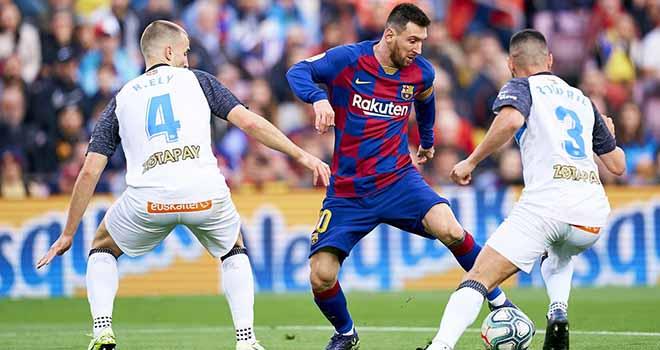 Barcelona vs Alaves, trực tiếp bóng đá, lịch thi đấu bóng đá, La Liga, BĐTV, Bóng đá TV