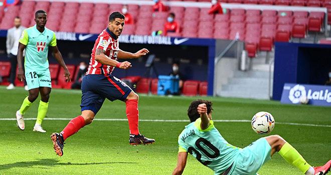 Video Granada vs Atletico, Video clip bàn thắng Granada vs Atletico, BXH La Liga, kết quả Granada vs Atletico, kết quả La Liga, Atletico đấu với Granada, kết quả Atletico