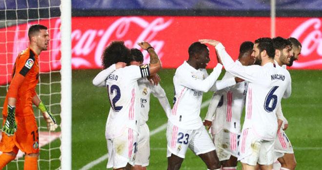 Real Madrid vs Valencia, lịch thi đấu bóng đá, trực tiếp bóng đá , La Liga, BĐTV