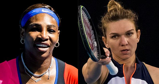 Serena vs Halep, trực tiếp Serena vs Halep, Serena đấu với Halep, trực tiếp Australian open, trực tiếp Úc mở rộng, lịch thi đấu Australian open, lịch thi đấu Úc mở rộng, TTTV, Thể thao TV