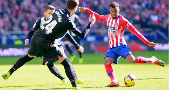 Levante vs Atletico, lịch thi đấu bóng đá, trực tiếp bóng đá, La Liga
