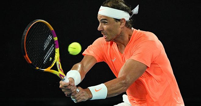 Kết quả Australian Open hôm nay, Kết quả Tsitsipas vs Nadal, video Tsitsipas vs Nadal, Nadal vs Tsitsipas, Nadal đấu với Tsitsipas, kết quả tennis, kết quả Úc mở rộng