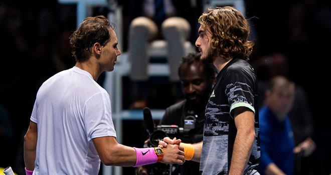 Lịch thi đấu Australian Open hôm nay, Trực tiếp Nadal đấu với Tsitsipas, TTTV, Tsitsipas vs Nadal, trực tiếp tennis, lịch thi đấu Úc mở rộng, Thể thao TV, Rublev Medvedev