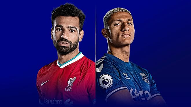Lịch thi đấu bóng đá hôm nay. Trực tiếp Southampton vs Chelsea, Liverpool vs Everton. K+, K+PM