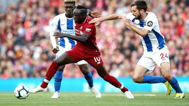 Lịch thi đấu bóng đá hôm nay: Trực tiếp Burnley vs Man City, Liverpool vs Brighton. K+, K+PM
