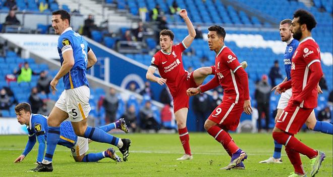 Ket qua bong da, Burnley vs Man City, Liverpool vs Brighton, Kết quả bóng đá Anh, kết quả Ngoại hạng Anh, BXH Ngoại hạng Anh, kết quả Liverpool, kết quả Man City, kqbd