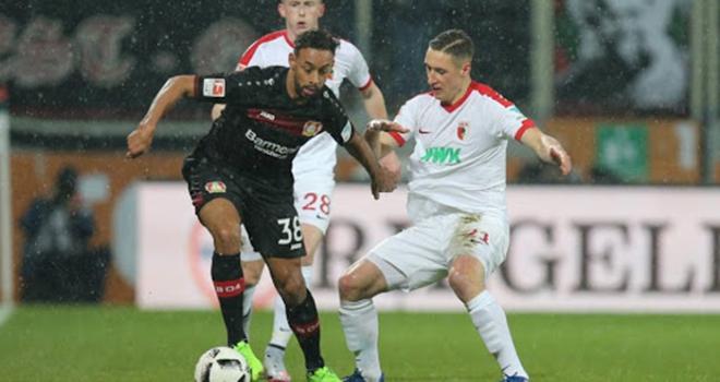 Augsburg vs Leverkusen, lịch thi đấu bóng đá, trực tiếp bóng đá, Bundesliga