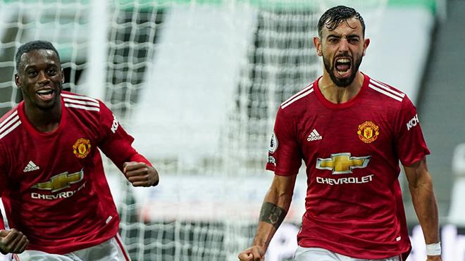Kết quả bóng đá 21/2, sáng 22/2: MU, Man City cùng thắng, Barcelona mất điểm, Milan thảm bại