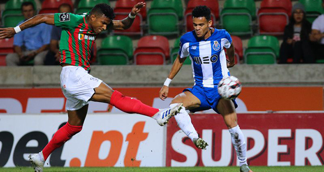 Maritimo vs Porto, Lịch thi đấu bóng đá, trực tiếp bóng đá