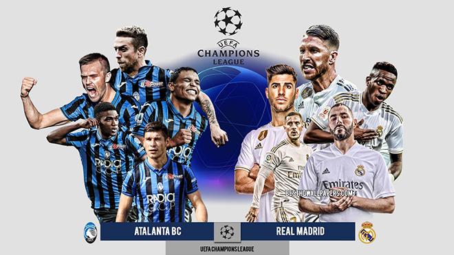 Kết quả bóng đá 24/2, sáng 25/2. Real Madrid và Man City giành lợi thế, Barcelona, Tottenham đại thắng