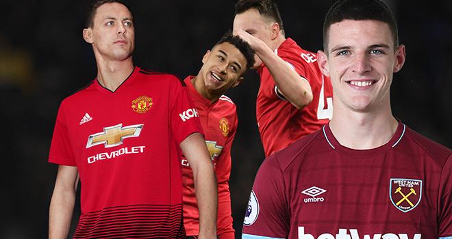 MU, Tin bóng đá MU, Chuyển nhượng MU, Tin tức MU, Declan Rice, Raphinha, Bruno, chuyển nhượng, tin chuyển nhượng, MU mua Declan Rice, MU mua Raphinha, MU vs Real Sociedad
