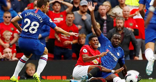 Bảng xếp hạng Ngoại hạng Anh, BXH bóng đá Anh trước vòng 26, BXH Premier League, Lịch thi đấu Ngoại hạng Anh: Trực tiếp Chelsea MU, Bảng xếp hạng Premier League, BXH Anh