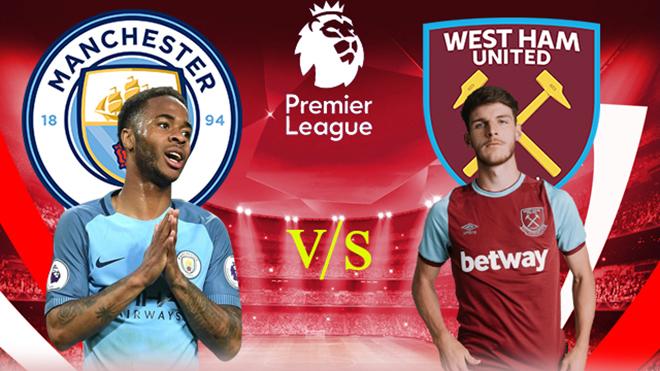 Lịch thi đấu bóng đá hôm nay. Trực tiếp Man City vs West Ham, Sevilla vs Barcelona. BĐTV, FPT