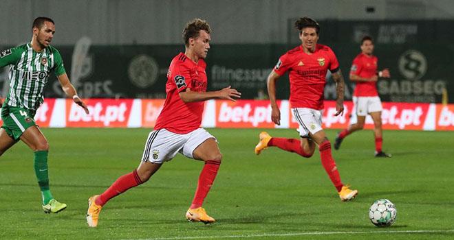 Lich thi dau bong da hom nay, trực tiếp bóng đá, trực tiếp Benfica vs Rio Ave, Lịch thi đấu Bồ Đào Nha