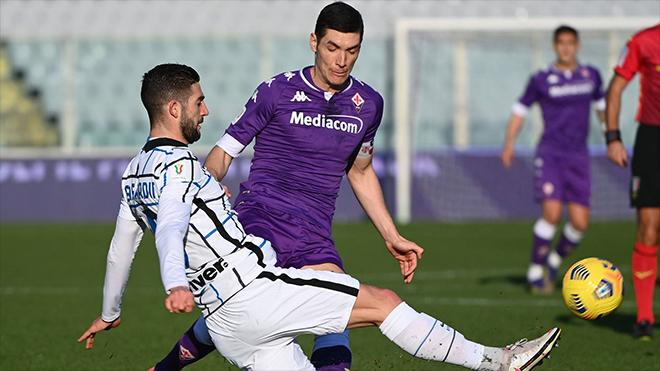 Lịch thi đấu bóng đá hôm nay. Trực tiếp Fiorentina vs Inter, Hertha vs Bayern. FPT, BĐTV
