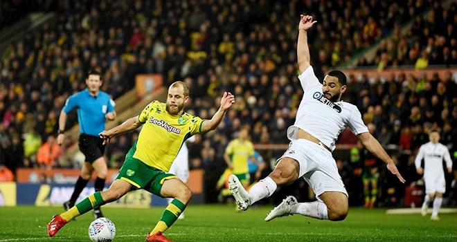 Swansea vs Norwich, lịch thi đấu bóng đá, trực tiếp bóng đá