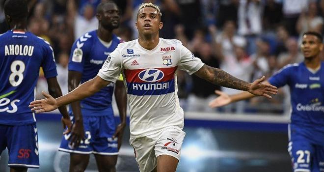 Lyon vs Strasbourg, lịch thi đấu bóng đá, trực tiếp bóng đá, Ligue 1