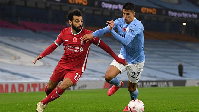 Lịch thi đấu bóng đá hôm nay. Trực tiếp Livepool vs Man City, Sheffield vs Chelsea. K+, K+PM