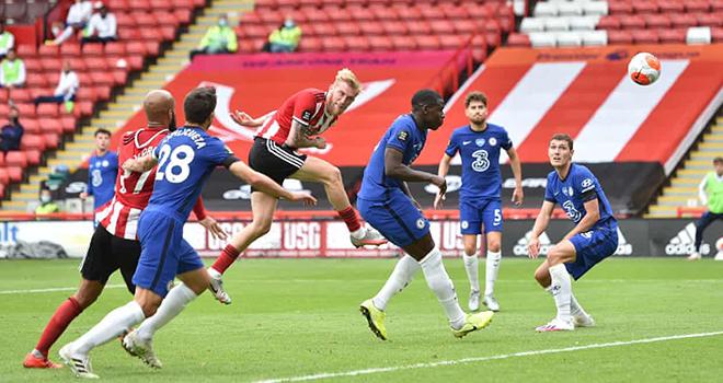 Link xem trực tiếp Sheffield vs Chelsea, K+, K+PM trực tiếp Ngoại hạng Anh hôm nay, Trực tiếp bóng đá, Lịch thi đấu bóng đá Anh: Sheffield vs Chelsea. BXH bóng đá Anh