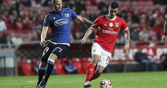Benfica vs Famalicao, lịch thi đấu bóng đá, trực tiếp bóng đá