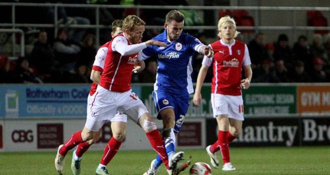 Rotherham vs Cardiff, lịch thi đấu bóng đá, trực tiếp bóng đá, hạng nhất Anh