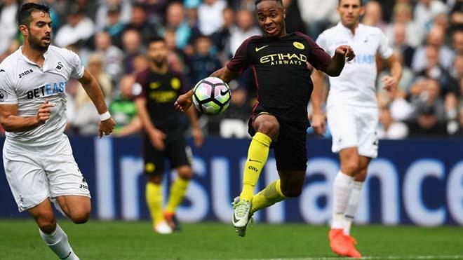 Lịch thi đấu bóng đá hôm nay: Trực tiếp Swansea vs Man City, Sevilla vs Barcelona. FPT, SCTV