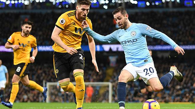Lịch thi đấu bóng đá hôm nay. Trực tiếp Man City vs Wolves, Juventus vs Spezia. K+PM, FPT
