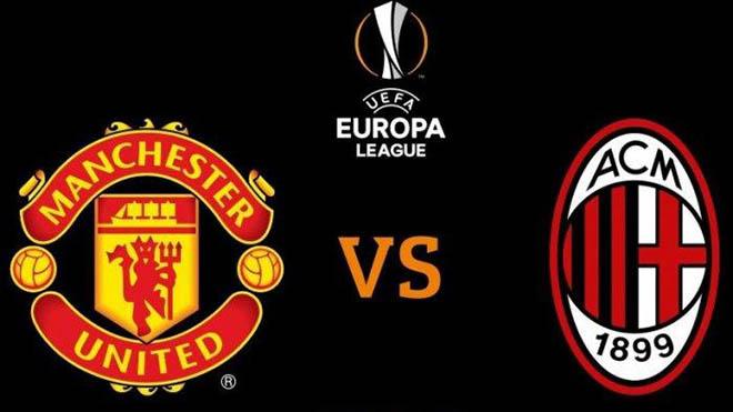 Lịch thi đấu bóng đá hôm nay: Trực tiếp MU vs Milan, Olympiakos vs Arsenal. K+, K+PM